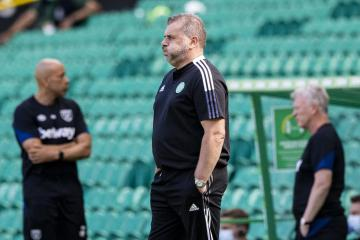 Ange Postecoglou has bigger job on his hands than he expected, says ex-Celtic defender