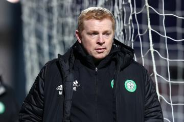 Neil Lennon outlines Celtic 'void' as he opens up on club scouting network