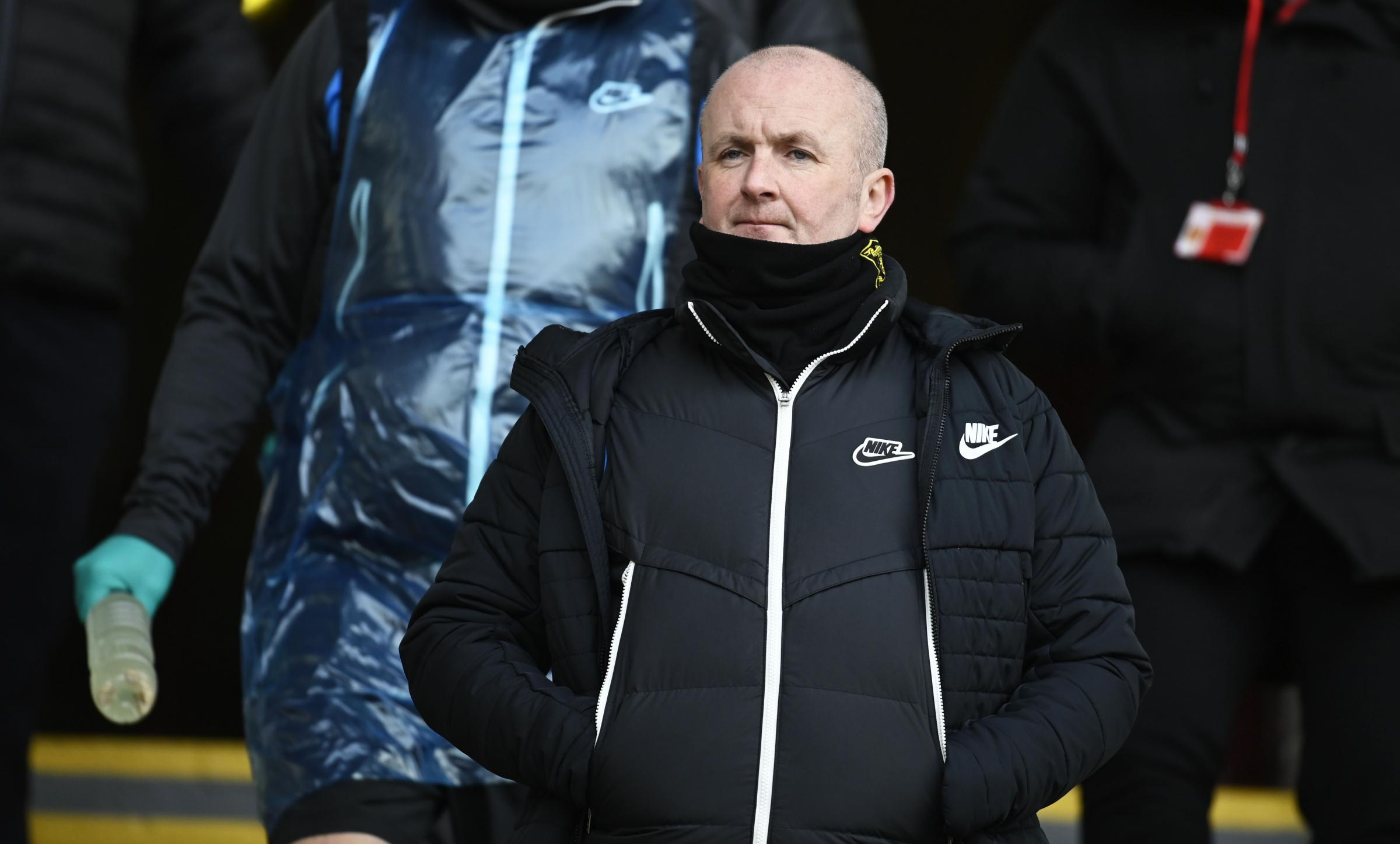 Livingston 2021/22 preview: Summer of change for Martindale won't faze manager or players
