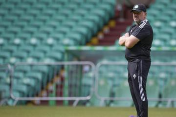 Celtic manager Ange Postecoglou: 'I'm not a fragile little petal that's going to fall apart'