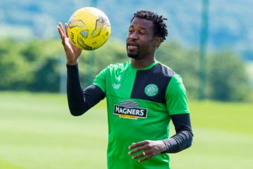 Efe Ambrose hails Kieran Tierney as proof to EPL that Scottish talent can cut it: 'Many will aspire to be like KT'