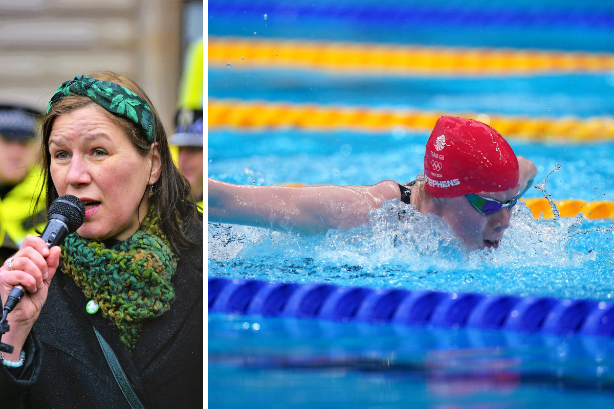 Martha Wardrop: Swimming is a life-saving skill and kids need to be taught