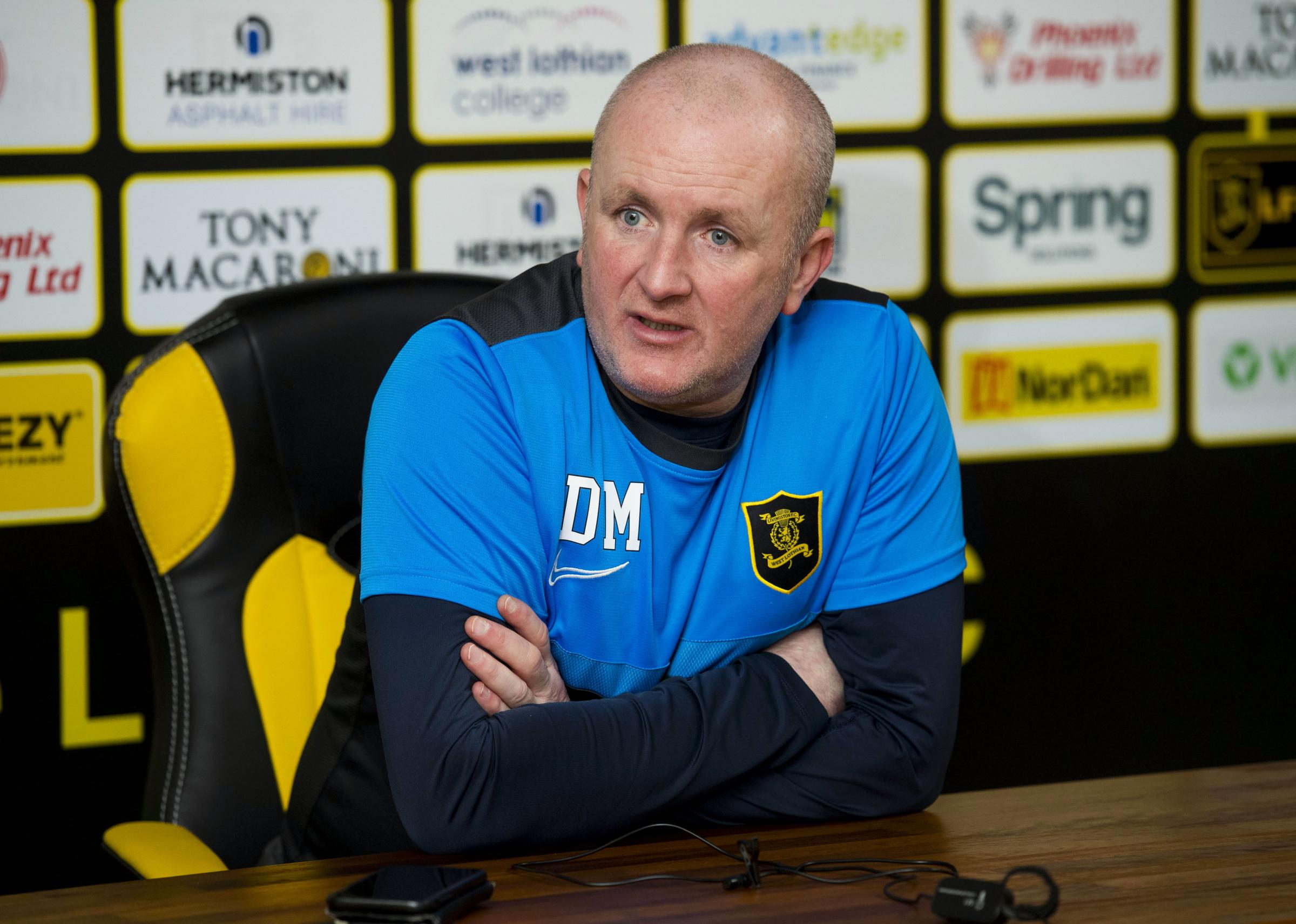 David Martindale: Rangers were flattered by margin of Ibrox win over Livingston