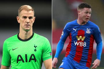Joe Hart's Postecoglou relationship can bring best out of player as McCarthy to Celtic saga finally ends