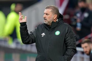 Ange Postecoglou focuses on Jablonec and new signings after Celtic Champions League reprieve hopes dashed