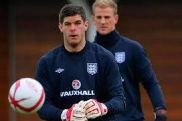 Joe Hart on Fraser Forster sparking his interest in Celtic, and the Stevie Woods plan to find his best form