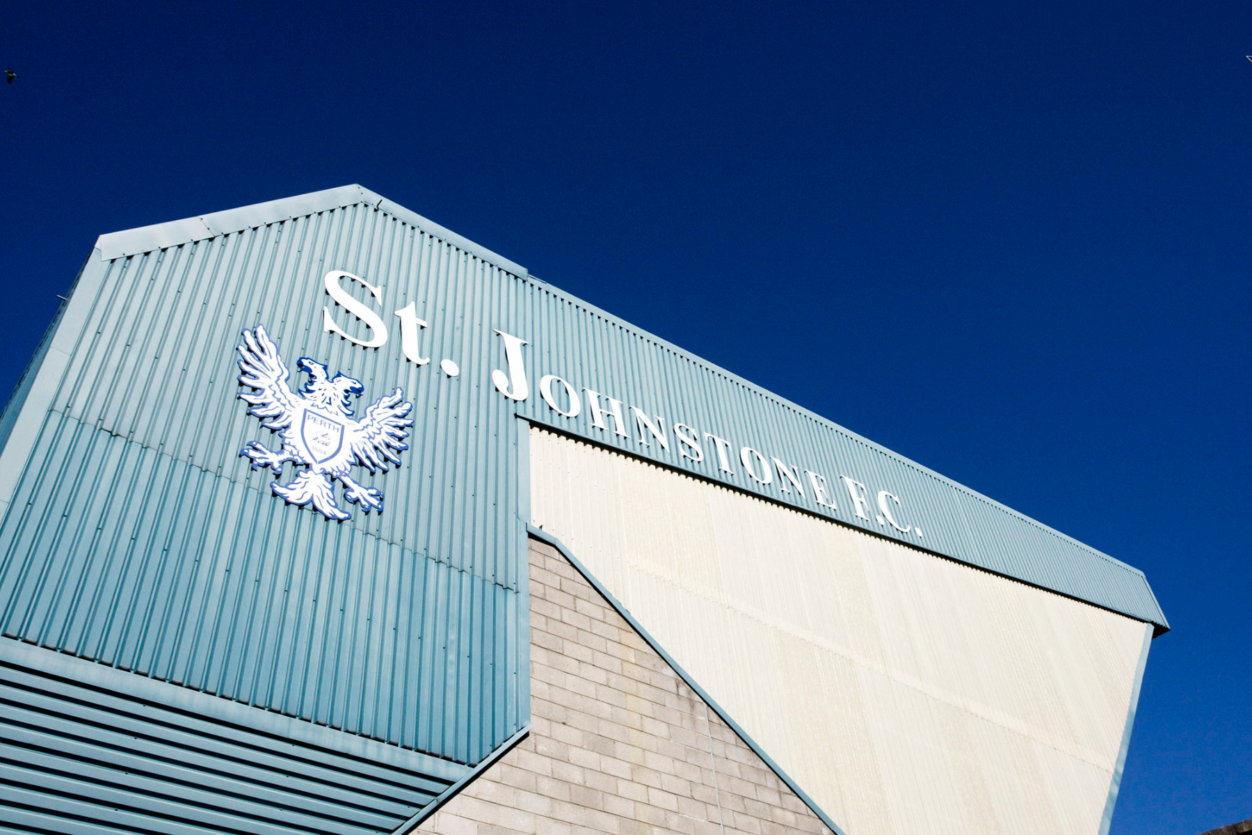 St Johnstone cleared for capacity crowd for Galatasaray second leg