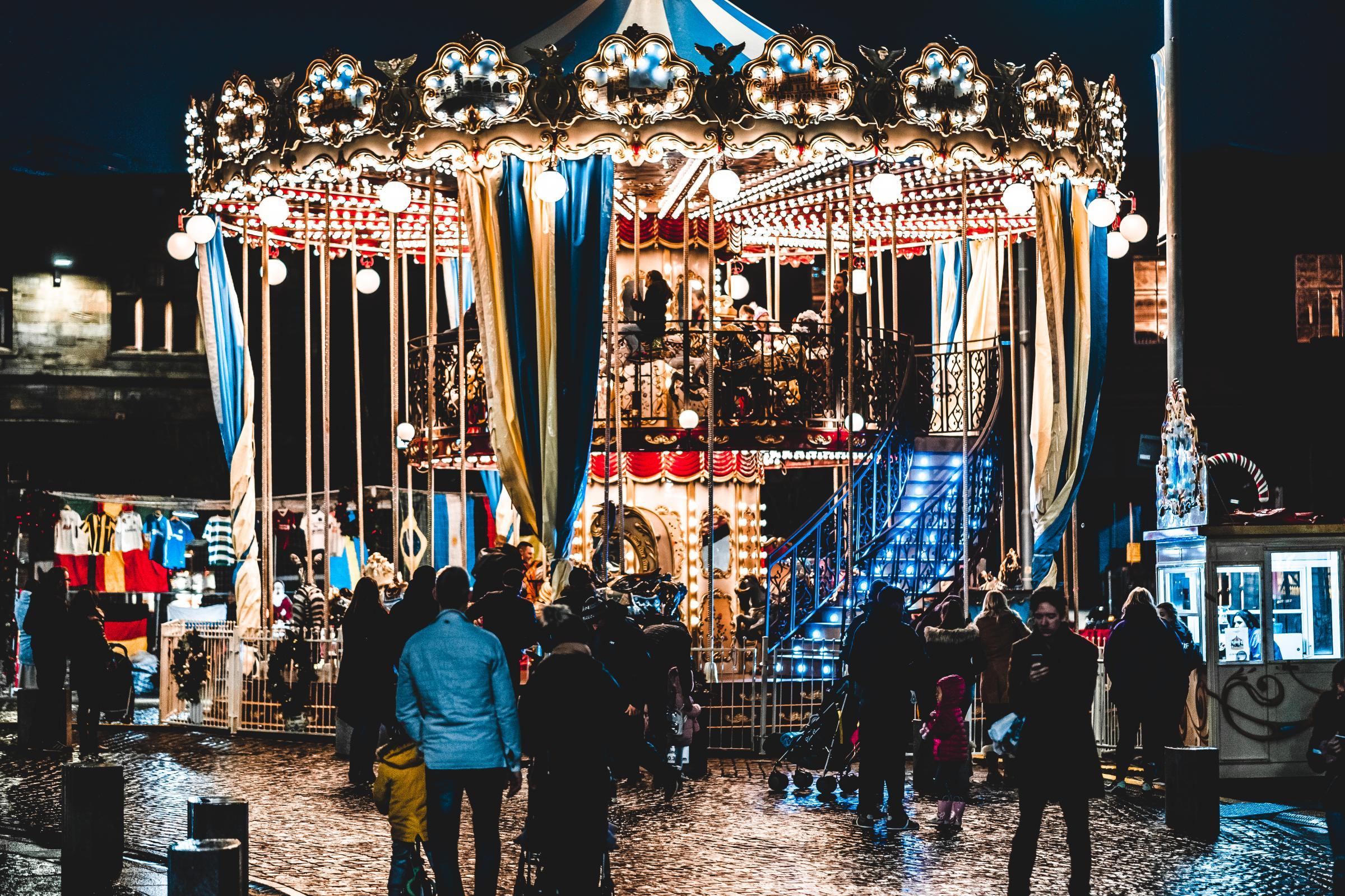 Spooktacular: Details revealed for Silverburn Hallowe'en festival