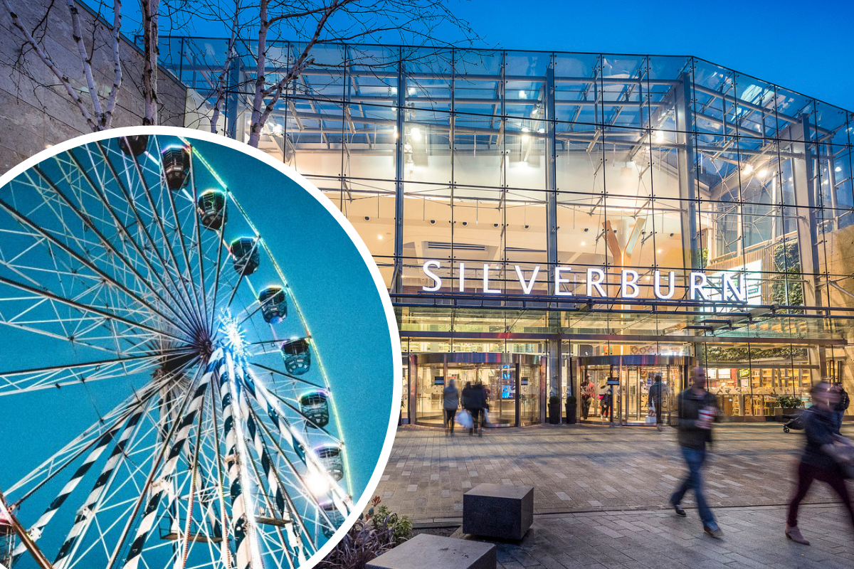 Spooktacular: Silverburn to host Hallowe'en festival with rides and circus