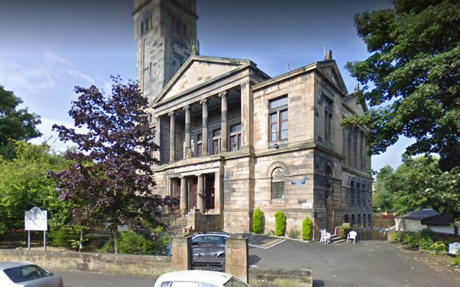 Rowandale Nursing Home in Glasgow faces closure over 'serious and significant' concerns