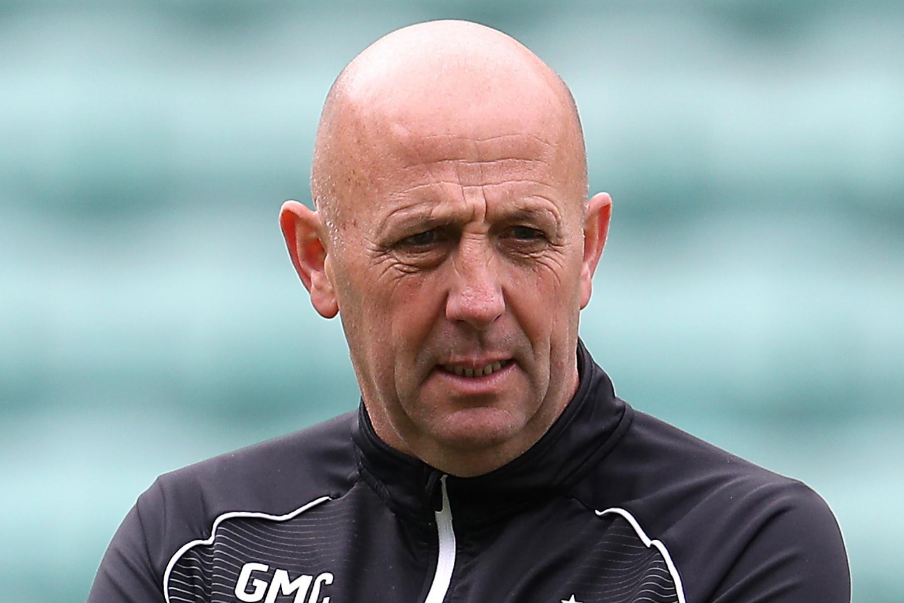 Rangers Covid outbreak: McAllister hopeful isolating stars could return for Celtic match