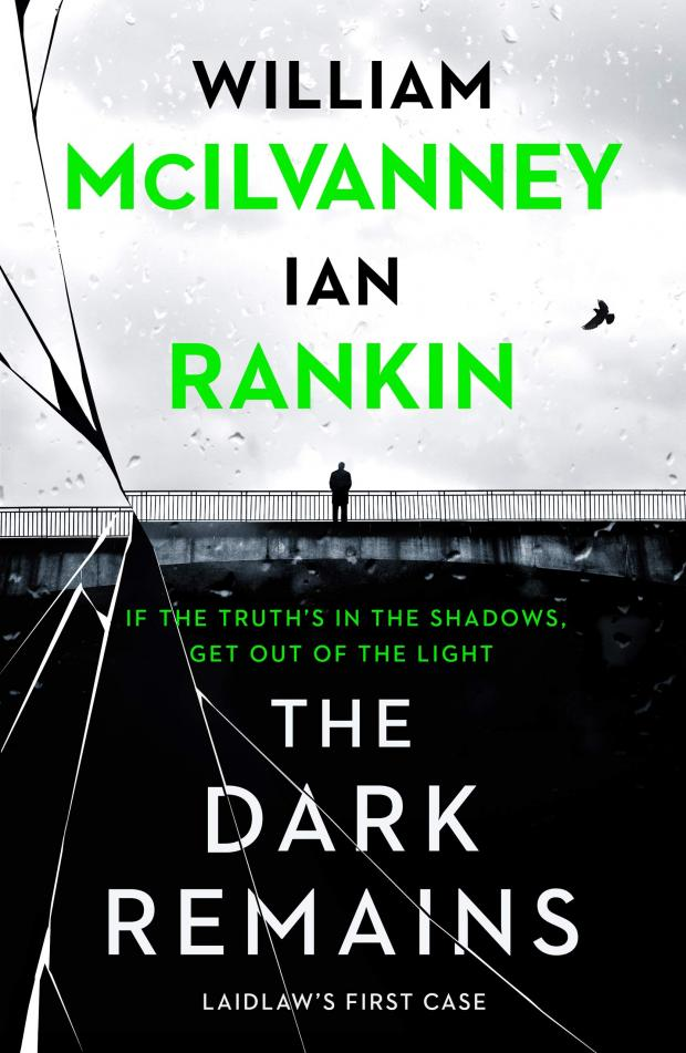 Glasgow Times: Dark Remnants will be launched today.