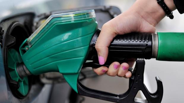 Glasgow Times: By September 1, the E10 fuel will replace the E5 standard gasoline sold in the UK.  (PA)