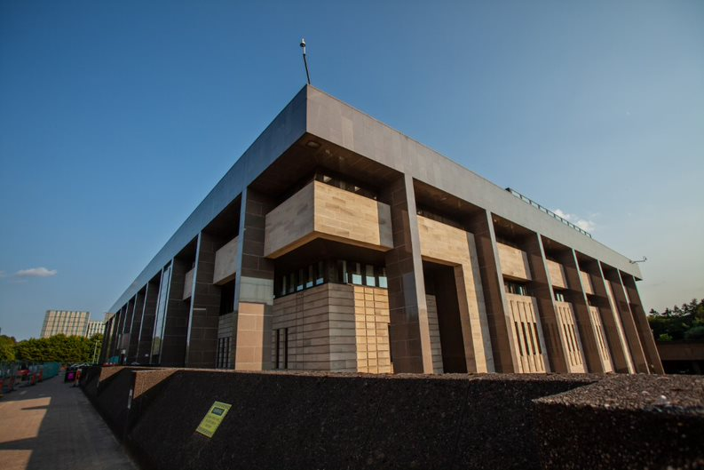 Drunken lout from Cambuslang fined for vandalising a car with a metal stick at Glasgow Sheriff Court