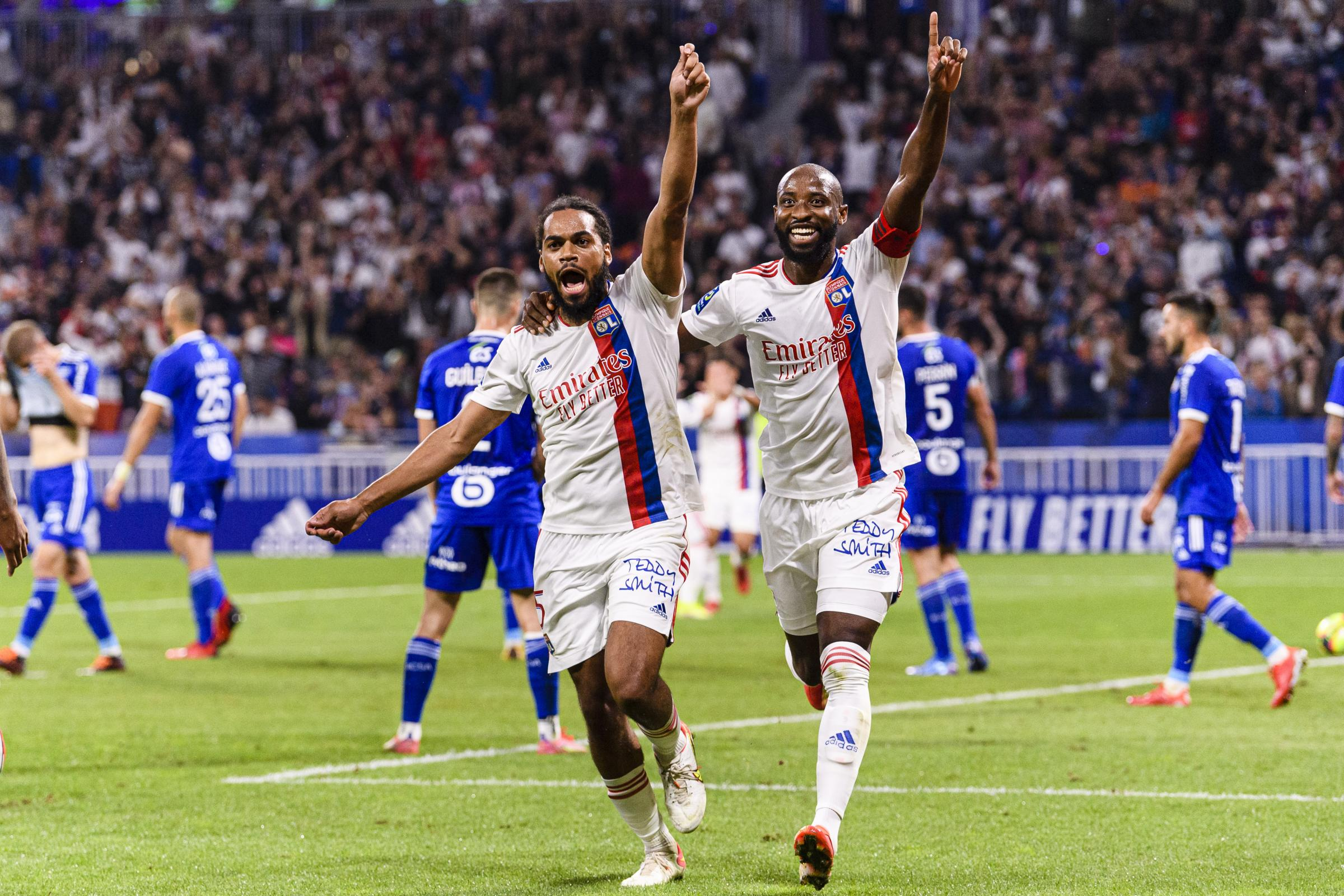 They can make them cry: French football expert on how Rangers can stun Lyon in Europa League opener