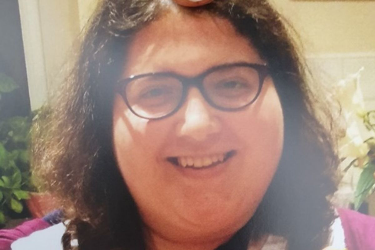 Florence Brooke: Cops 'increasingly concerned' for missing Glasgow woman