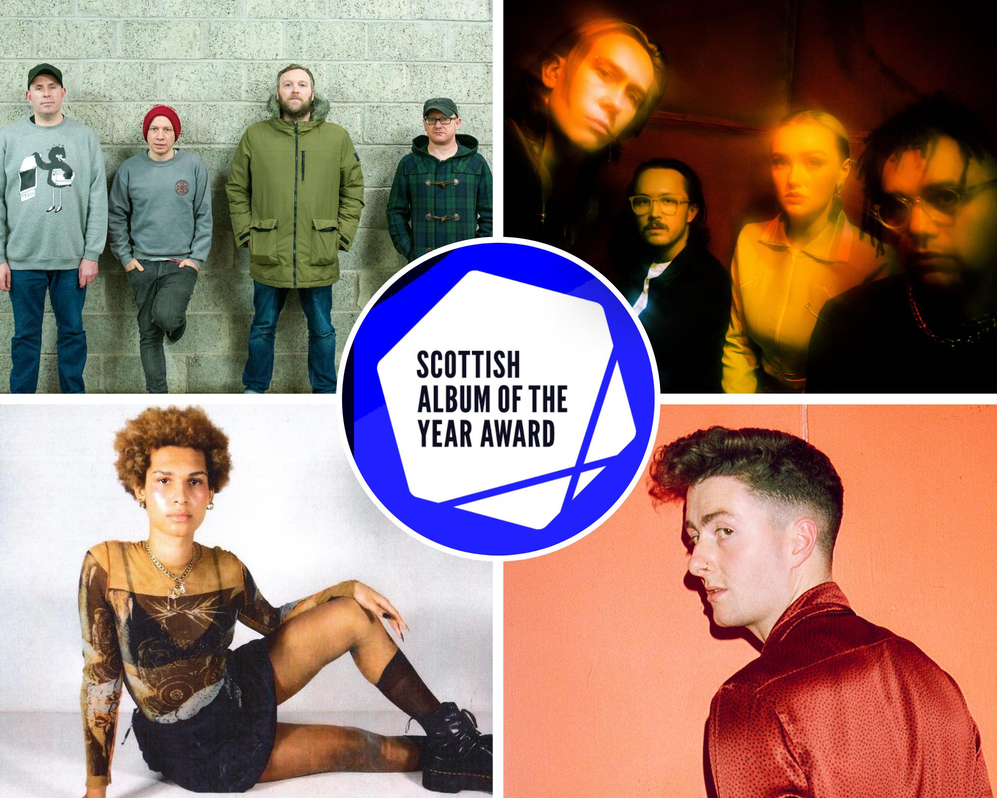 Glasgow musicians on the SAY Award 2021 longlist