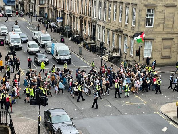 Glasgow Times: