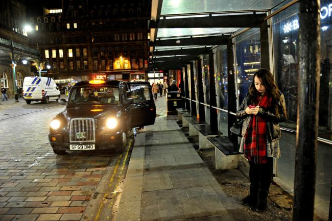Cabbies facing financial crisis warn they won't meet LEZ deadline