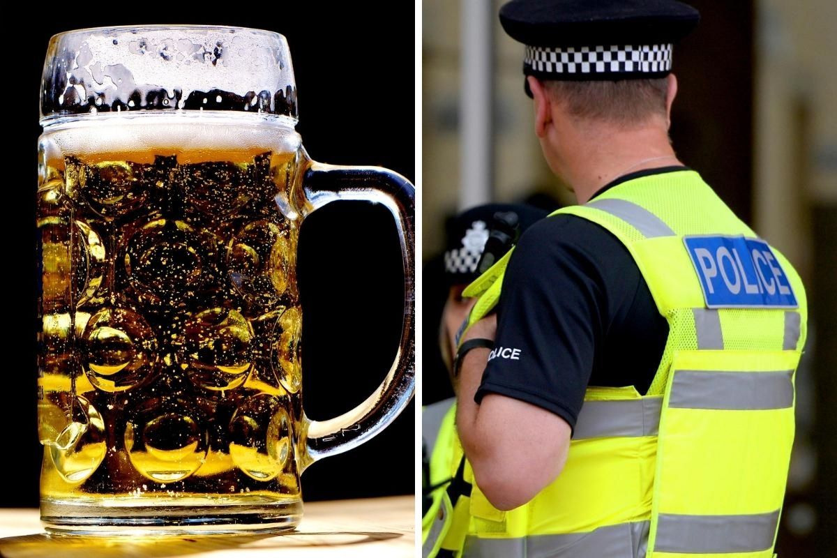 100 Ace Bar: Pensioner 'scarred for life' after rammy breaks out in pub