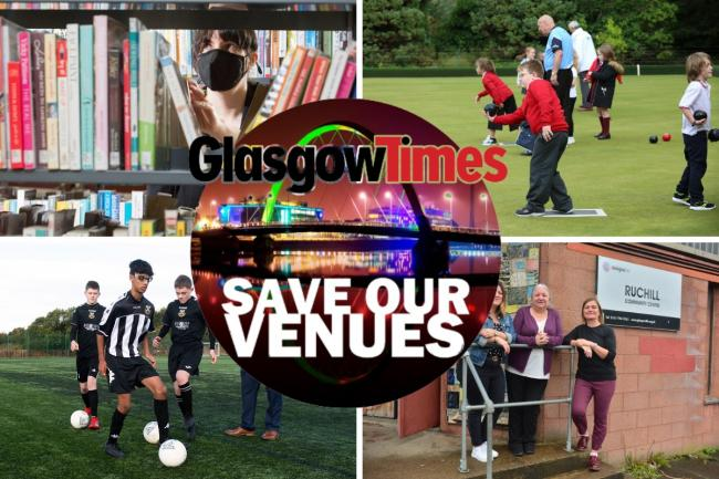 Leaked Glasgow Life report shows bid to flatten some venues