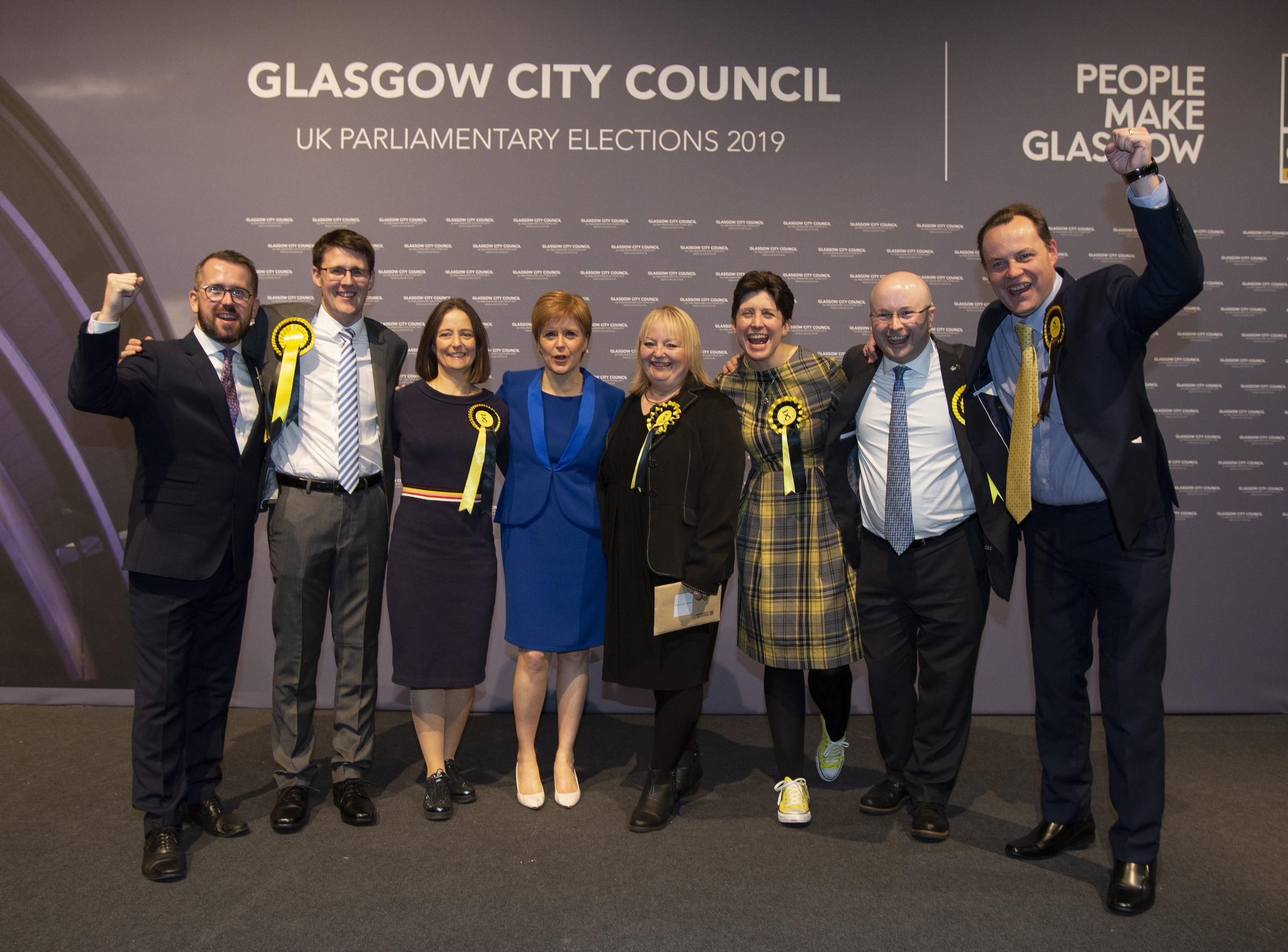 Glasgow could lose one MP at Westminster under controversial new plans