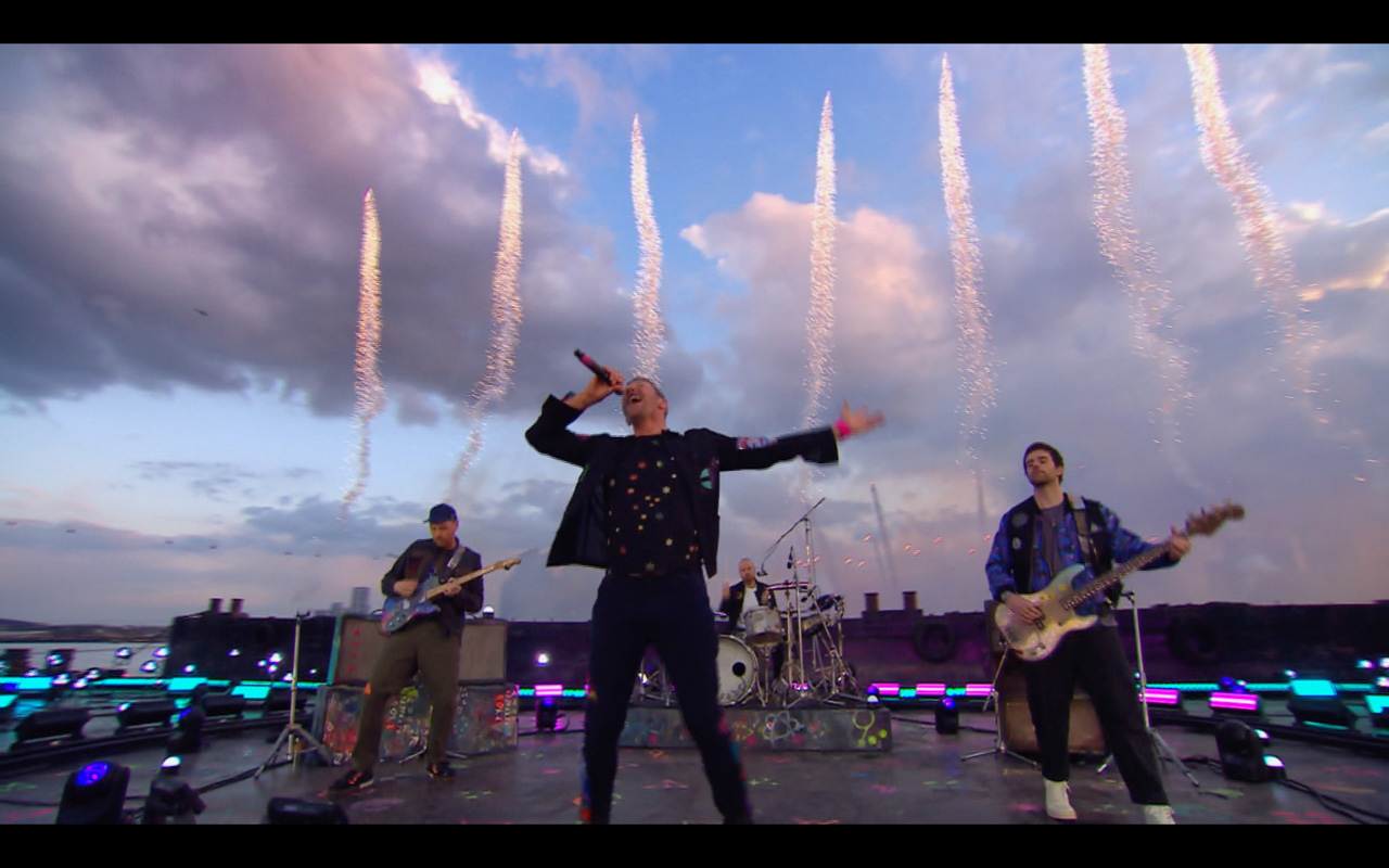 Coldplay tickets: Wembley and Glasgow dates announced  as part of 2022 tour
