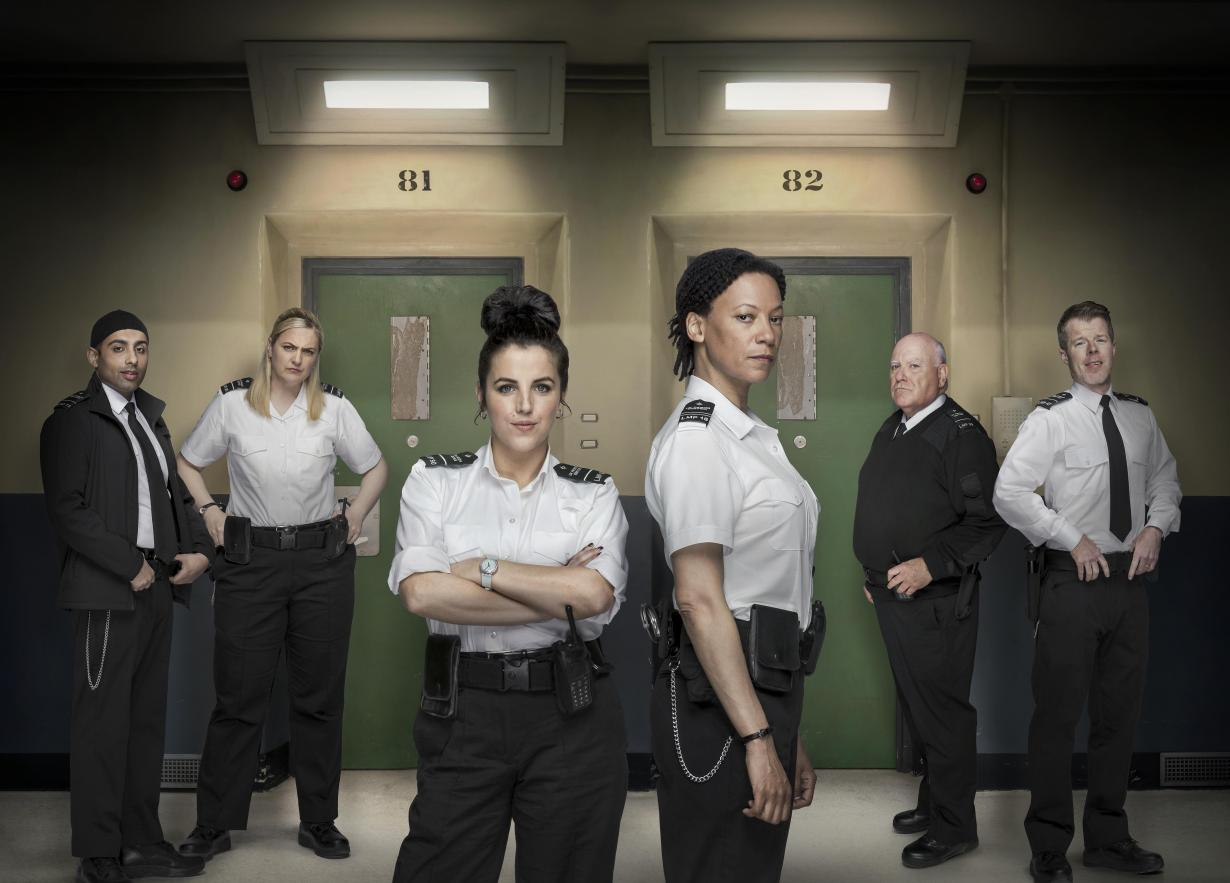 Everything you need to know about Glasgow drama Screw with Line of Duty and Derry Girls stars