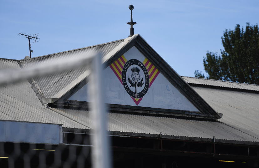 Partick Thistle to be fan-owned by June 2022