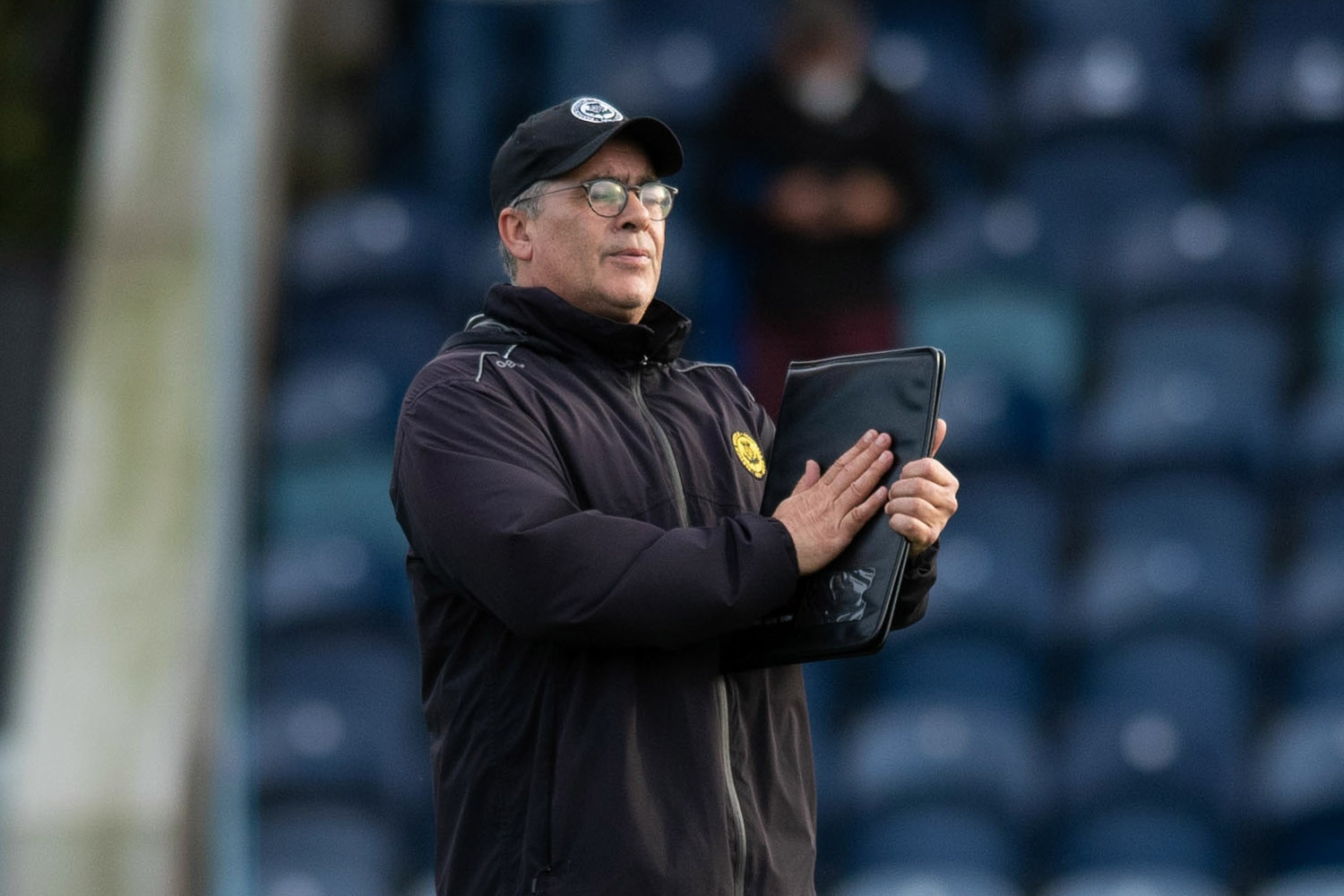 Ian McCall wary of wounded Morton as Thistle prepare for Cappielow visit