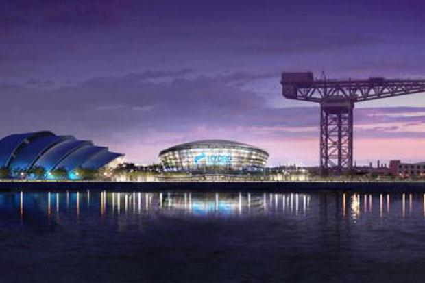 Glasgow set for £1.1bn, 28,000 jobs boost and an airport rail link