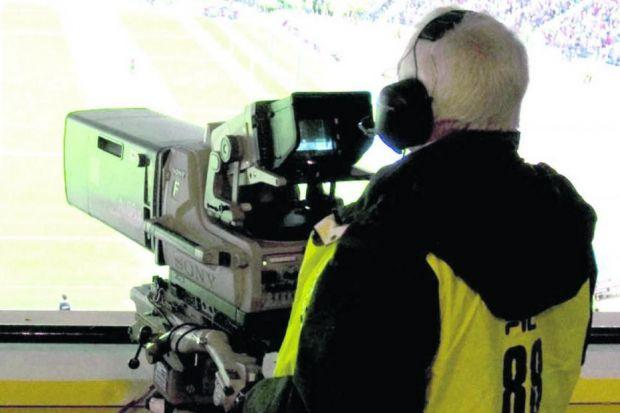 Extras cameras could be used to help referees with difficult decisions