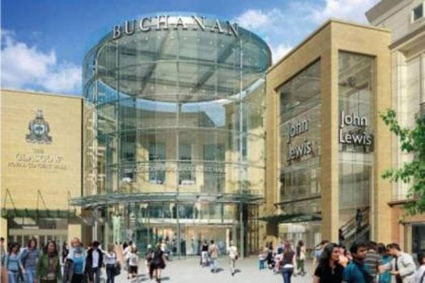 Yes vote could halt Buchanan Galleries expansion