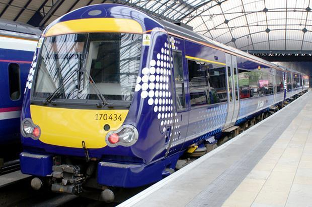 Glasgow travel: Rail services suspended due to signalling fault
