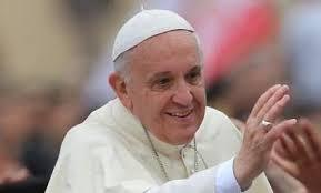 Pope Francis is considering a visit to Scotland this year