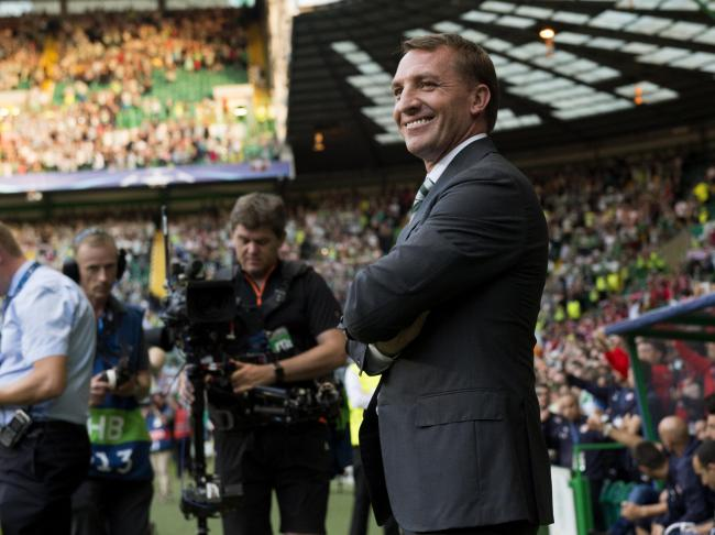 Celtic manager Brendan Rodgers will look for at least one more signing before the transfer window closes