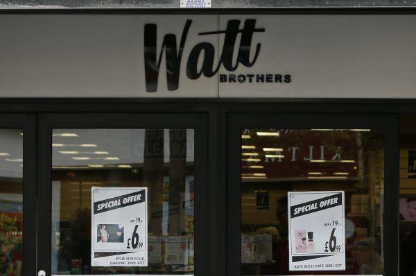 Energy company offers jobs to laid off Watt Brothers staff from Clydebank store