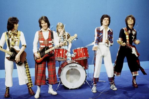 Bay City Rollers stars quash rumours of reunion