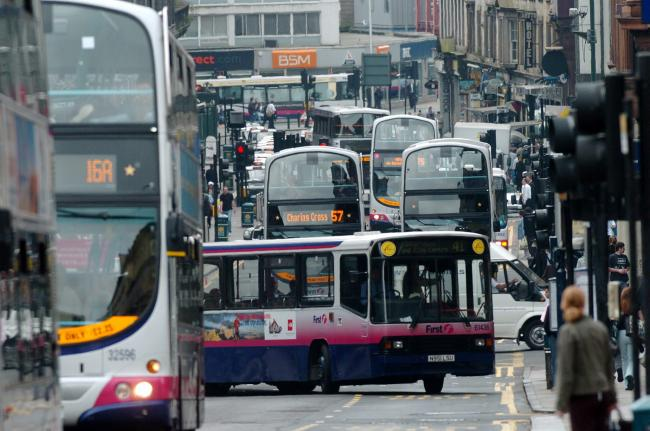 Letters: Prices for our public transport should fall