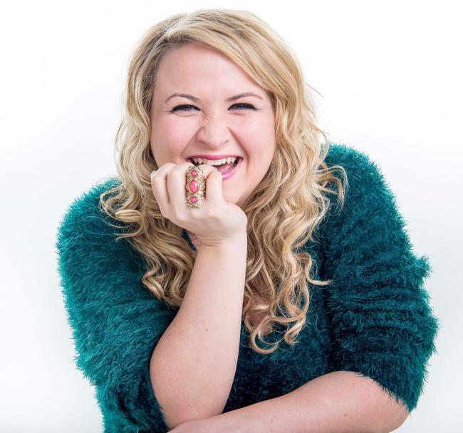 River City star Leah MacRae to speak at Glasgow body confidence event