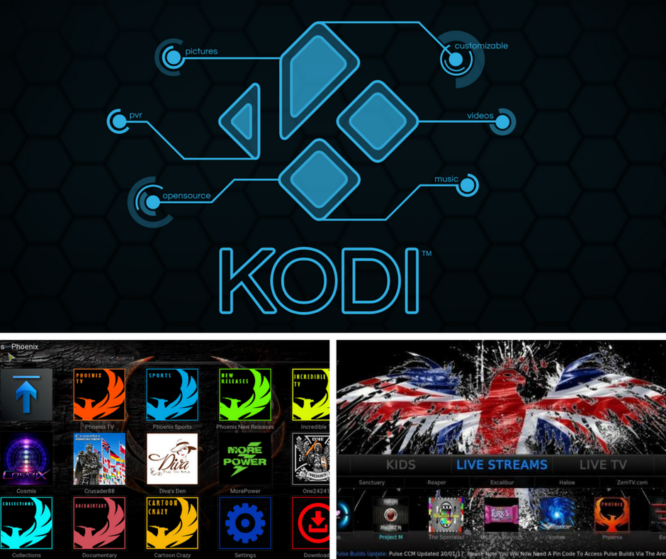 Watch it while you still can: Kodi chaos as more popular movie add-ons shut down