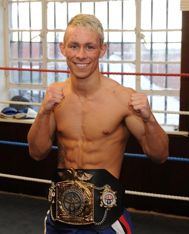 Scott Allan says he is in the shape of his life ahead of Kash Farooq rematch.