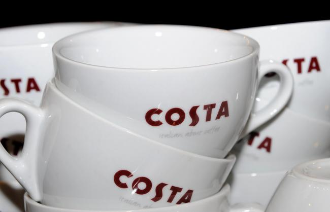 City Planners Approve Plans For Costa Coffee Drive Thru In