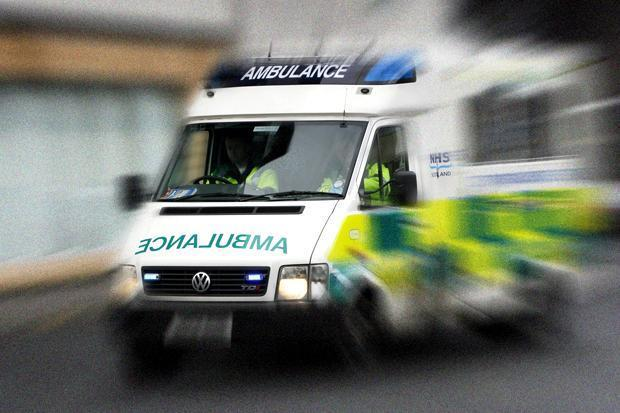 Extra paramedics to be recruited in Glasgow amid NHS crisis