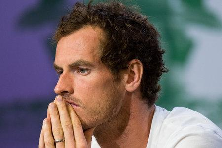 The two-time Wimbledon champion has suffered with a hip injury throughout 2017