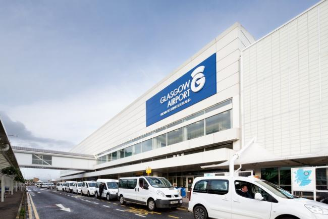 Glasgow Airport car parking rates among cheapest in the UK