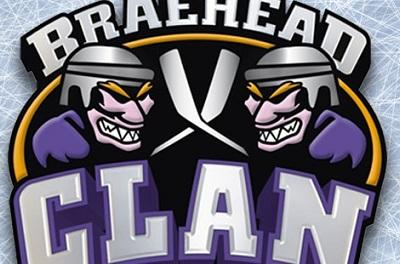 WIN: Four tickets for Braehead Clan homecoming this Saturday!