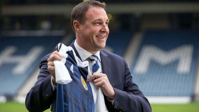 Malky Mackay explains Hampden exit as SFA Performance Director quits role