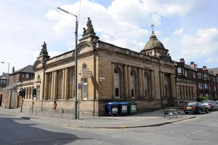 Plea to save 'lifeline' Glasgow libraries from closure