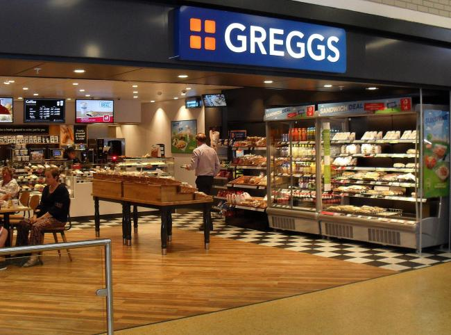 Full list: Greggs to open 80+ Scottish stores this week with reduced menu
